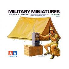 1/35 Tent Set
