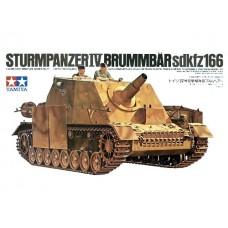 1/35 Ger. Sturmpanzer IV