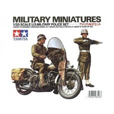 1/35 US Military Police set