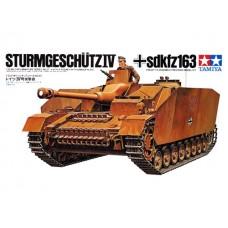 1/35  STURMGESCHUETZ IV