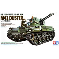 1/35 U.S. Army M42 Duster