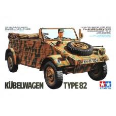 1/35 German Kübelwagen Type 82