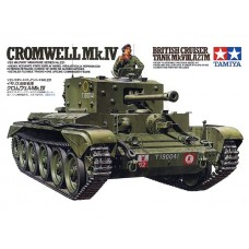 1/35 Cromwell Mk.Ⅳ