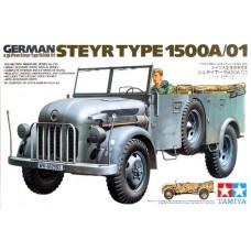 1/35 German Steyr Type 1500A/01