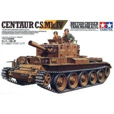 1/35 Centaur C.S. Mk.IV British Cruiser Tank Mk.VIII,A27L