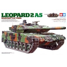 1/35 Leopard 2 A5 MAIN BATTLE TANK