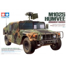 1/35 HUMVEE ARMAMENT CARRIER