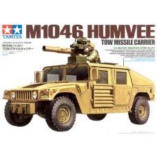 1/35 HUMVEE M1046 TOW MISSILE