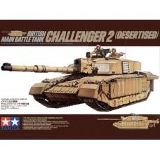 1/35 CHALLENGER 2 DESERT