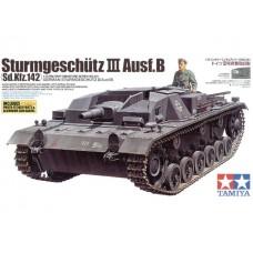 1/35 GERMAN STURMGESCHUTZ III