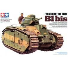 1/35 French Battle Tank B1 bis