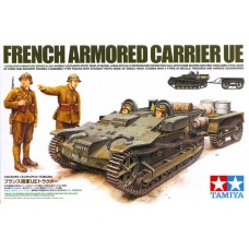 1/35 French Armored Carrier UE