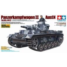 1/35 Pz.Kpfw.III Ausf. N