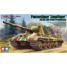 1/35 Jagdtiger Early