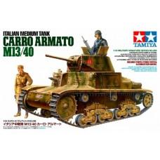 1/35 Med. tank carro armato M13/40
