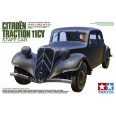 1/35 Citroen Traction ll CV