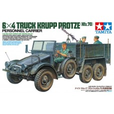 1/35 6x4 Krupp person carrier