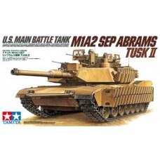 1/35 M1A2 SEP TUSK II