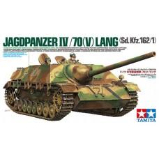 1/35 Jagdpanzer IV Lang