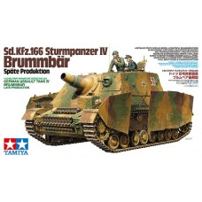 1/35 Brummbar Late Production