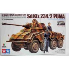 1/35 Sd.Kfz. 234/2 Puma