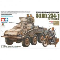 1/35 Sd.Kfz. 234/1 w/2cm Gun