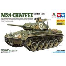 1/35 M24 Chaffee