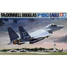 1/32 MDD F-15C EAGLE