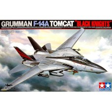 1/32 TOMCAT F-14A BLACK KNIGHTS