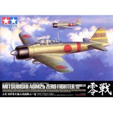 1/32 A6M2b Zero model 21 (Zeke)