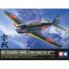 1/32 A6M5 Zero Model 52 (Zeke)