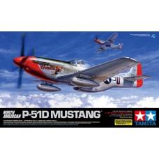 1/32 P-51 Mustang