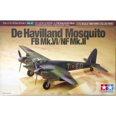 1/72 MOSQUITO FB.MK.IV