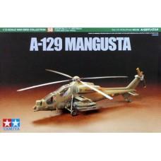 1:72 A-129 MANGUSTA