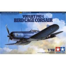 1/72 Vought F4U-1 bird cage corsair