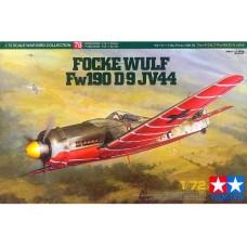1/72 Focke-Wulf Fw190 D-9 JV44