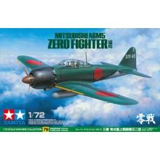 1/72 A6M5 Zero (Zeke)