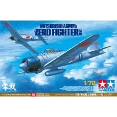 1/72 A6M2b Zero (Zeke)