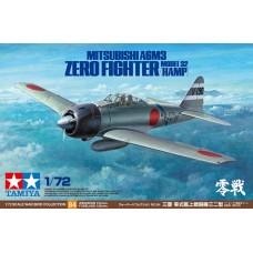 1/72 A6M3 Zero Model 32 (Hamp)