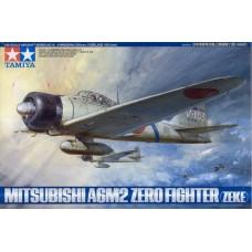 1/48 A6M2 Type 21 Zero Fighter