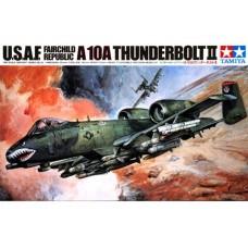 1/48 A10A THUNDERBOLT II DESERT.ST