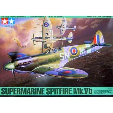 1/48 SPITFIRE MK VB
