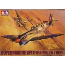 1/48 SPITFIRE MKV TROPICAL