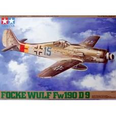 1/48 FOCKE WULF FW190-D9