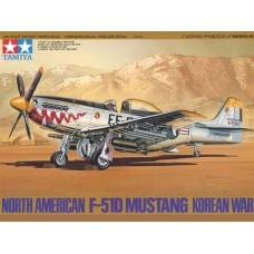 1/48 F-51D MUSTANG KOREA