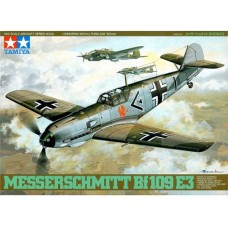 1/48 MESSERSCHMITT BF109-E