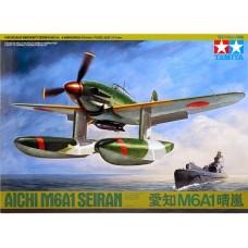 1/48 AICHI M6A1 SEIRAN