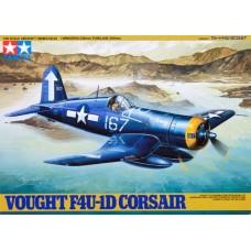 1/48 CORSAIR VOUGHT F4U-1D