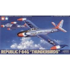 1/48 Republic F-84G 'Thunderbirds'