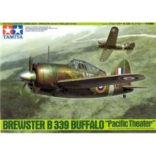 1/48 BREWSTER BUFFALO PACIFIC